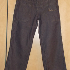 Pantaloni copii BURBERRY - nr 110 / 5 - 6 ani, Marime: Masura unica, Culoare: Din imagine