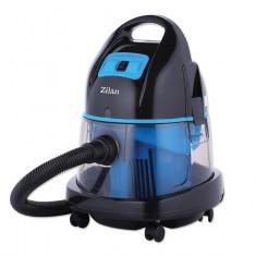 Aspirator Zilan 1400W ZLN8495 cu filtru de apa