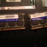 Vand RAM DDR3 1333Mhz ADATA 4GB(2x2) 2rx8 pc3-10600s-999