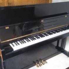 Pianina Heineman impecabila, cu garantie si acordaj