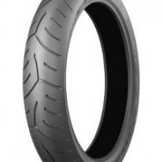 Anvelope Bridgestone T 30 F GT moto 120/70 R18 59 (W) - Anvelope moto