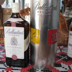 R A R E whisky ballantines, cl 70 gr 40 ani 80