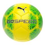 """Minge Puma EvoSpeed 5.5 - Originala - Anglia - Marimea Oficiala """" 5 """" - Minge fotbal Puma, Marime: 5"""