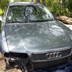 Dezmembrez audi a4 b5 1.6 benzina - Dezmembrari Audi