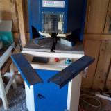 Linie productie termopan PVC