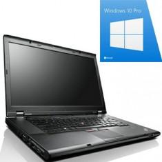 Laptop Refurbished Lenovo ThinkPad L430, i5-3210M, Win 10 Pro - Laptop Lenovo, Intel Core i5