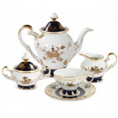 Set din portelan pentru ceai Madonna MA2817 - Ceasca