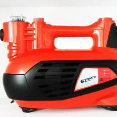Pompa de gradina automorsanta Straus Austria 900W - Pompa gradina