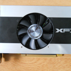 Placa video XFX HD 7770 1GB DDR5 128-bit. - Placa video PC XFX, PCI Express, Ati