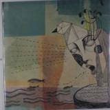 United Vibrations - Myth of the Golden Ratio ( 1 VINYL ) - Muzica Jazz
