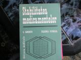Stabilitatea medicamentelor, Alta editura
