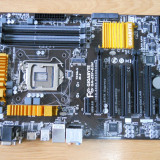 Placa de baza Gigabyte GA-Z97-D3H socket 1150., Pentru INTEL, LGA 1150, DDR 3