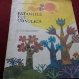 GHEORGHI AVGARSKI - PATANIILE LUI URSULICA - Carte de povesti