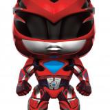 Power Rangers POP! Movies Vinyl Figure Red Ranger 9 cm