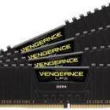 DDR4 Corsair Vengeance LPX Black 16GB (4x4GB) 2800MHz CL16 1.2V - Memorie RAM