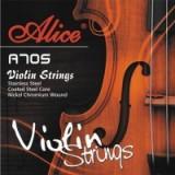 Set 4 corzi vioara