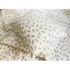 Perna bumbac cu puf de gasca 50x70
