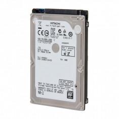 NOU Hard disk laptop HGST Travelstar 5K1000 1TB 5400 RPM 8MB Cach - HDD laptop Hitachi, 500-999 GB, SATA 3