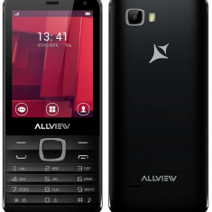 Allview H3 Join Single Sim 3G Black - Telefon Allview