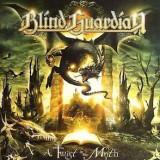 Blind Guardian A Twist In The Myth Romanian Version (cd) - Muzica Rock
