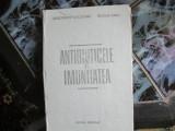Antibioticele si imunitatea, Alta editura