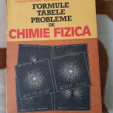CHIMIE FIZICA FORMULE TABELE PROBLEME-GAVRIL NIAC - Carte Chimie