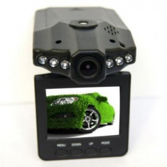 Camera Video Auto HD DVR