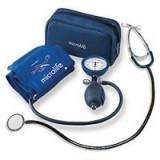 Tensiometru clasic cu stetoscop AG1-40