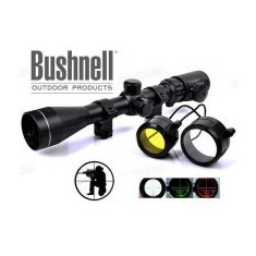 Luneta profesionala Bushnell pentru arma de vanatoare