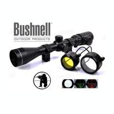 Luneta profesionala Bushnell pentru arma de vanatoare - Luneta vanatoare