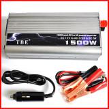 Invertor auto 1500W TBE