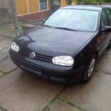 VW Golf 1.4, An Fabricatie: 1998, Benzina, 169000 km, 1400 cmc