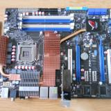 Placa de baza Asus Rampage Formula 775 ROG, Pentru INTEL, LGA775, DDR2