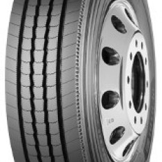 Anvelope Michelin X MULTI Z tractiune 215/75 R17.5 126/124 M - Anvelope autoutilitare