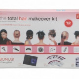 Set coafura Total Hair Makeover