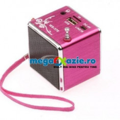 Radio Mp3 player USB, Card, FM