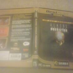 Aliens vs predator – Gold edition – Best Seller series - PC