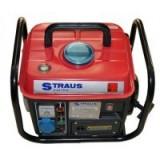 Generator Straus Austria STGT009A 950W - Generator curent Straus Austria, Generatoare uz general