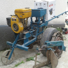 Motocultor - Tractor
