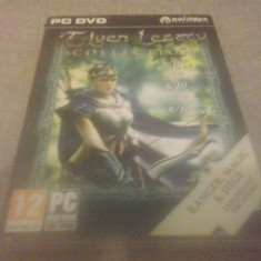 Elven Legacy Collection  - PC