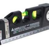 Boloboc Profesional cu Aliniere prin Laser