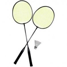 Set Badminton Sport Amator