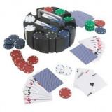 Kit Poker si Black Jack