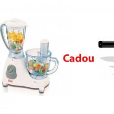 SET Robot de bucatarie Victronic si Set cutite inox Grunberg - Robot Bucatarie