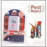 Aparat anti daunatori Pest Reject, Anti-rozatoare