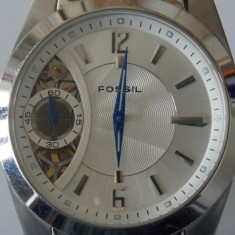 Ceas FOSSIL TWIST - Ceas barbatesc Fossil, Elegant, Quartz, Otel, Analog