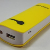 Baterie externa Power Bank 5600mah
