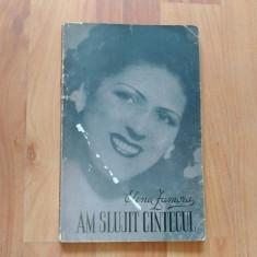 AM SLUJIT CINTECUL-ELENA ZAMORO