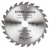 Disc Taiere Lemn pentru Ferastrau Circular Stern SBT210/40