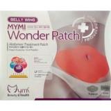 Plasture pentru slabit Wonder Patch Mymy